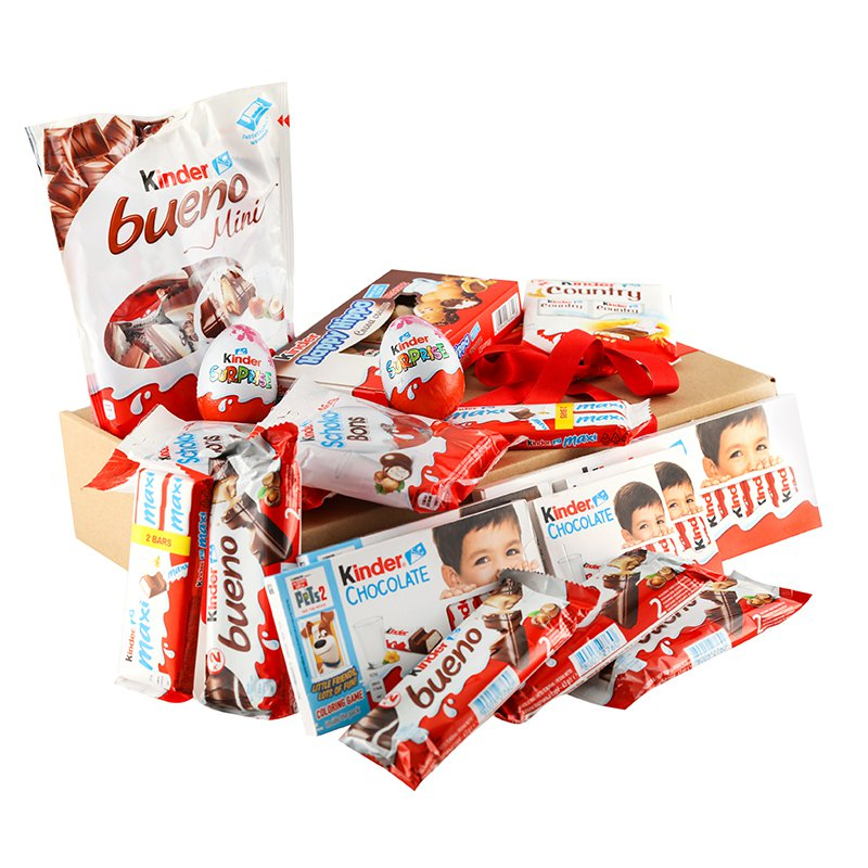 Kider Glasnik Box sweet paket