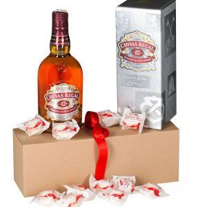whiskey glasnik box paket