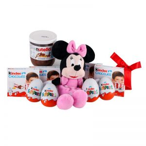 minnie box glasnik box slatki paket